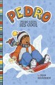 Pedro keeps his cool / by Fran Manushkin ; illustrated by Tammie Lyon. cover