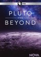Pluto and beyond cover