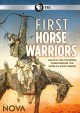 First horse warriors cover