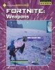 Fortnite. Weapons / by Josh Gregory. cover