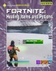 Fortnite. Healing items and potions / by Josh Gregory. cover