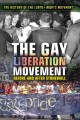 The gay liberation movement : before and after Stonewall / Sean Heather K. McGraw. cover