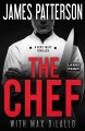 The chef / James Patterson with Max DiLallo. cover