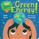 Baby loves green energy! / Ruth Spiro ; illustrated by Irene Chan. cover