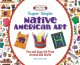 Super simple native American art : fun and easy art from around the world / Alex Kuskowski. cover
