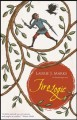 Fire logic / Laurie J. Marks. cover