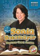 Sonia Sotomayor : Supreme Court Justice / by Paige V. Polinsky. cover