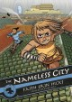 The Nameless city. I / Faith Erin Hicks ; color by Jordie Bellaire. cover