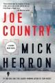 Joe Country / Mick Herron. cover