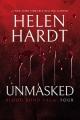 Unmasked / Helen Hardt. cover