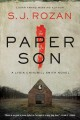 Paper son / S.J. Rozan. cover