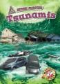 Tsunamis / by Betsy Rathburn. cover
