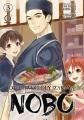 Otherworldly izakaya Nobu. 3 / original story, Natsuya Semikawa ; manga, Virginia Nitouhei ; character desisn, Kururi ; English translation, Caleb D. Cook. cover