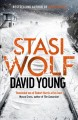 Stasi wolf / David Young. cover