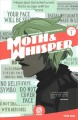 Moth & Whisper. Volume 1, The kid / Ted Anderson, co-creator & writer ; Jen Hickman, co-creator & artist ; Marshall Dillon, letterer. cover