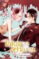 Takane & Hana. 8 / story and art by Yuki Shiwasu ; English adaptation, Ysabet Reinhardt MacFarlane ; translation, JN Productions. cover