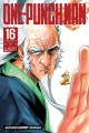 One-punch man. 16 / story by ONE ; art by Yusuke Murata ; translation, John Werry. cover