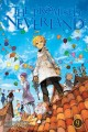 The promised Neverland. Volume 9, The battle begins / story, Kaiu Shirai ; art, Posuka Demizu ; translation, Satsuki Yamashita ; touch-up art & lettering, Mark McMurray. cover