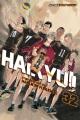 Haikyu!! 32, Pitons / Haruichi Furudate ; translation, Adrienne Beck. cover