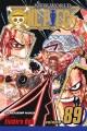 One piece. New World: Shonen Jump Manga Vol. 89, Bad end musical / story and art by Eiichiro Oda ; translation/Stephen Paul. cover