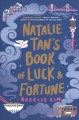 Natalie Tan's book of luck and fortune / Roselle Lim. cover