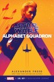 Star wars : Alphabet Squadron / Alexander Freed. cover