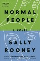 Normal people : a novel / Sally Rooney. cover