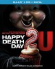 Happy death day 2U cover