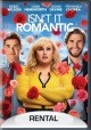 Isn't it romantic cover