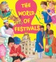 The world of festivals. cover