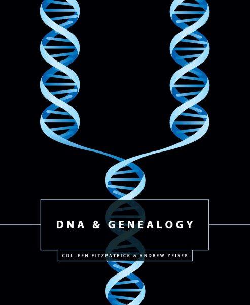Book Jack for DNA & Genealogy