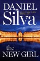 The new girl : a novel / Daniel Silva.