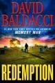 Redemption / David Baldacci