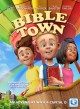 Cover for Bible town