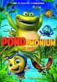 Cover for Pondemonium the Movie