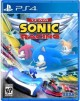 Cover for Team Sonic racing