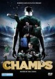 Cover for Champs