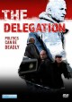 Cover for The delegation