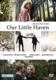 Cover for Our little haven