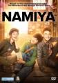 Cover for Namiya