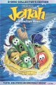 Cover for Jonah: a VeggieTales movie