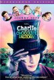 Cover for Charlie and the chocolate factory
