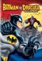 Cover for The Batman vs. Dracula