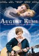 Cover for August Rush