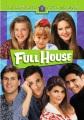 Cover for Full house.