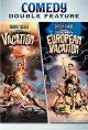 Cover for National Lampoon's vacation ; National Lampoon's European vacation