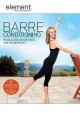 Cover for Barre conditioning