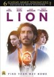 Cover for Lion