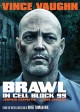 Cover for Brawl in Cell Block 99