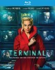 Cover for Terminal